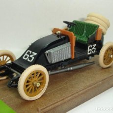 Coches a escala: RENAULT PARIGI MADRID 1903 BRUMM ESCALA 1:43. Lote 147013798