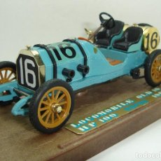 Coches a escala: LOCOMOBILE OLD 16 1906 BRUMM ESCALA 1:43. Lote 147014590