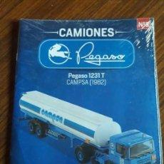 Coches a escala: CAMION PEGASO. Lote 147060250
