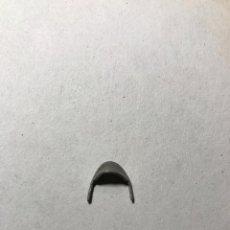 Coches a escala: TEKNO DENMARK HARLEY DAVIDSON PARABRISAS SIDECAR NUEVO REPLICA DE METAL. Lote 147551142