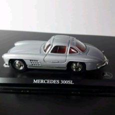 Coches a escala: MERCEDES SL 300 DEL PRADO. Lote 162562922