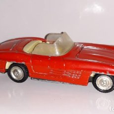 Coches a escala: JOAL : ANTIGUO COCHE MERCEDES BENZ 300 SL AÑOS 60 / 70 MADE IN SPAIN 1/43. Lote 148131134