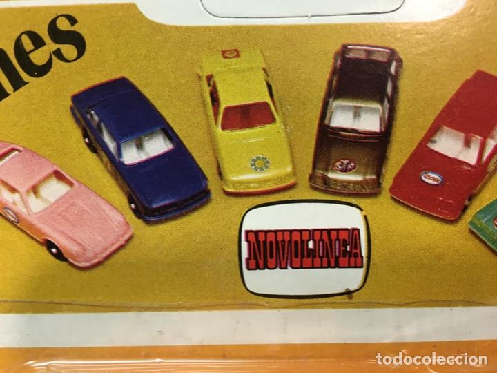 Coches a escala: Citroen Gs de Novolinea escala 1:43, plásticos Albacete - Foto 2 - 148260852
