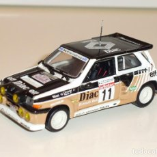 Model Cars - Renault 5 Maxi turbo Diac Universal Hobbies - 149050202