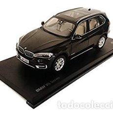Coches a escala: BMW X5 (F12) (MARRÓN METALIZADO) 1:43 PROMOCIONAL. Lote 149295481