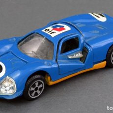 Coches a escala: MATRA SPORT 630 POLITOYS MADE IN ITALY 1/43. Lote 150778602