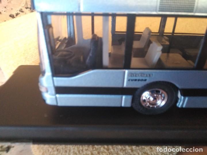 Coches a escala: Autobús Iveco - Foto 3 - 151107058