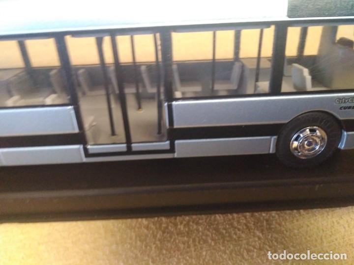 Coches a escala: Autobús Iveco - Foto 4 - 151107058