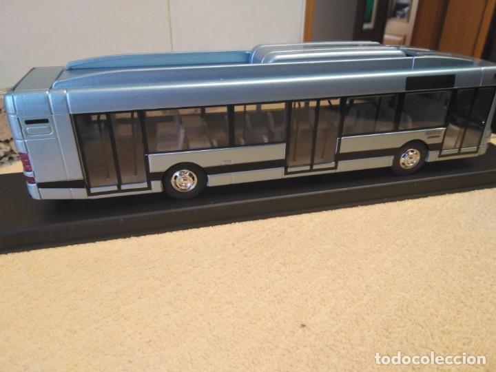 Coches a escala: Autobús Iveco - Foto 5 - 151107058