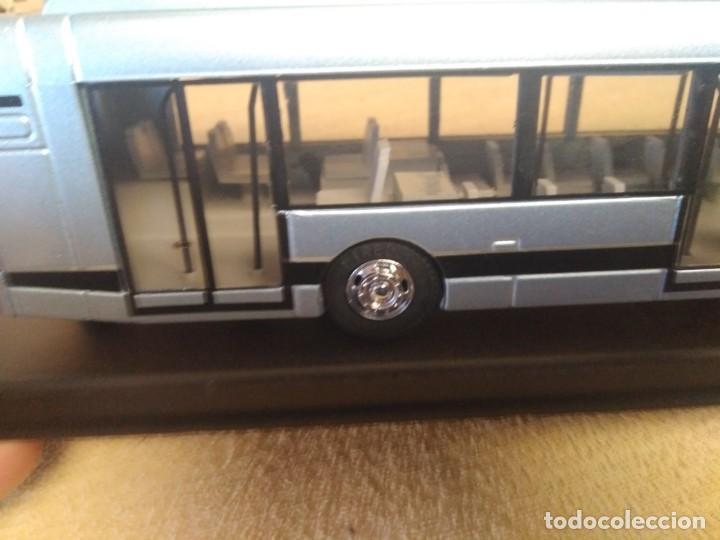 Coches a escala: Autobús Iveco - Foto 8 - 151107058
