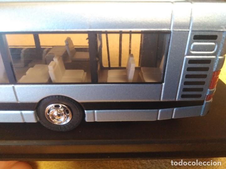 Coches a escala: Autobús Iveco - Foto 9 - 151107058