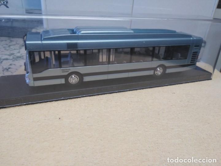 Coches a escala: Autobús Iveco - Foto 11 - 151107058