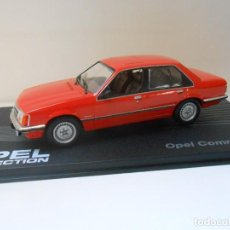 Coches a escala: COCHE OPEL COMMODORE C 1/43 1:43 CAR ALFREEDOM MINIATURE MINIATURA. Lote 195318270