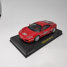 Coches a escala: FERRARI 360 GT ESCALA 1/43. Lote 156757404