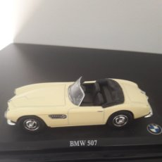 Coches a escala: BMW 507 DEL PRADO. Lote 157216137