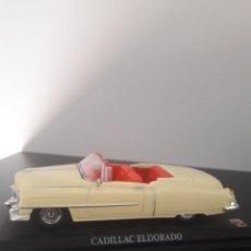 Coches a escala: CADILLAC ELDORADO DEL PRADO. Lote 157217525