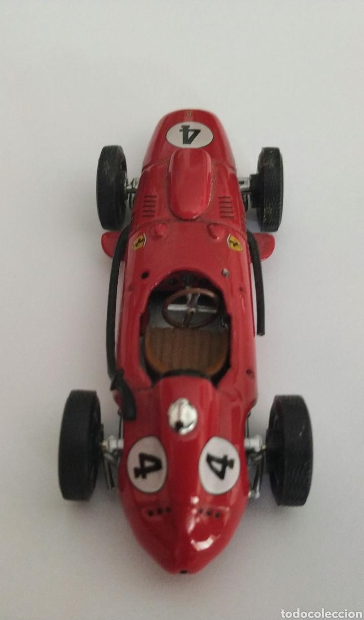 Coches a escala: Ferrari Miniatura F.246 - Foto 2 - 157716156