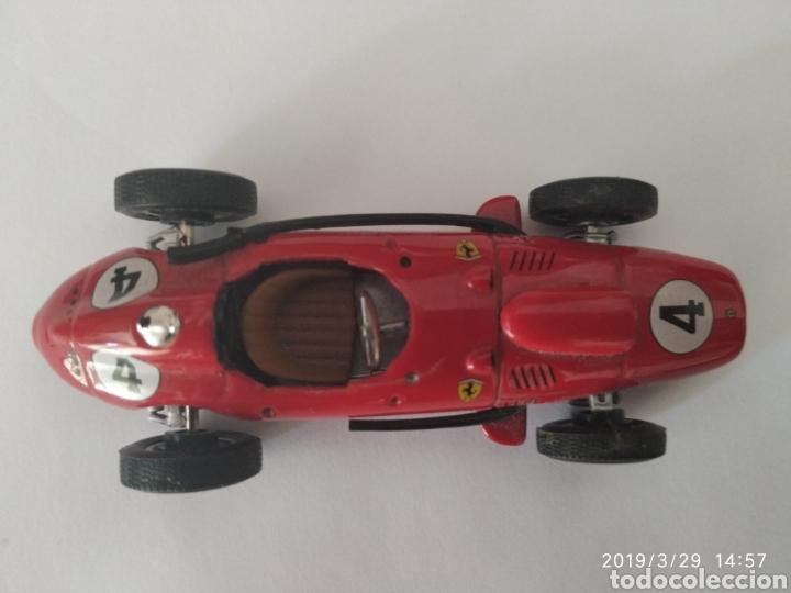 Coches a escala: Ferrari Miniatura F.246 - Foto 3 - 157716156