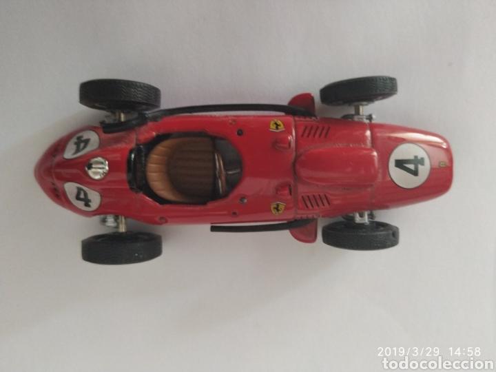 Coches a escala: Ferrari Miniatura F.246 - Foto 4 - 157716156