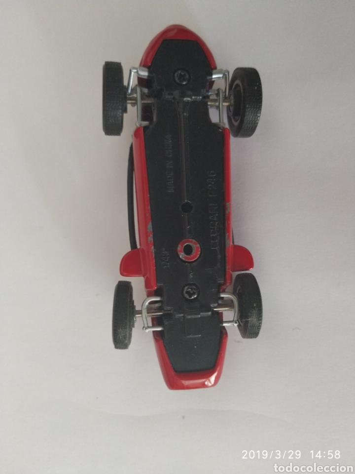 Coches a escala: Ferrari Miniatura F.246 - Foto 5 - 157716156