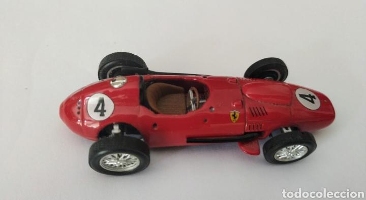 Coches a escala: Ferrari Miniatura F.246 - Foto 6 - 157716156