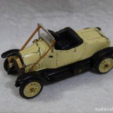 Coches a escala: FIAT MODELO 0 - RIO - MADE ITALY . Lote 158844526