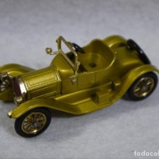 Coches a escala: CADILLAC 1913 - MATCHBOX - MODELS OF YESTERYEAR N.º 6 . Lote 158845854