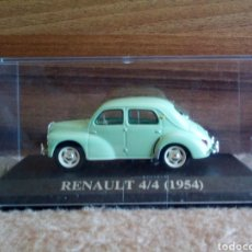 Coches a escala: RENAULT 4/4. Lote 158913892