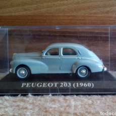 Coches a escala: PEUGEOT 203. Lote 158915628