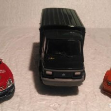 Coches a escala: LOTE COCHES 1/43. Lote 160825674