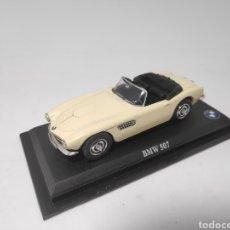 Coches a escala: BMW 507 ESCALA 1/43. Lote 160851009