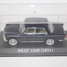 Modellautos - COCHE CLASICO SEAT 1500 ( 1971) - ALTAYA ESCALA 1/43 - 160862582