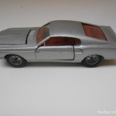 Coches a escala: 2623 COCHE FORD MUSTANG INTER-CARS INTER CARS REF 102 METAL MODEL CAR 1/43 1:43 ALFREEDOM. Lote 160918198