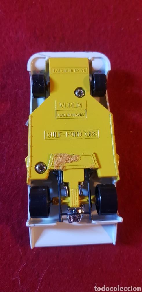 Coches a escala: Wolford gr8 número 38 escala 1 43 marca veren - Foto 2 - 161260526