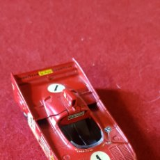 Coches a escala: ALFA ROMEO 33 TT VEREN MADE IN FRANCE CAMPEÓN DEL MUNDO. Lote 161261052