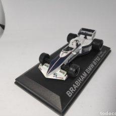 Voitures à l'échelle: BRABHAM BMW BT52 F1 NELSON PIQUET 1983 ESCALA 1/43. Lote 161319244