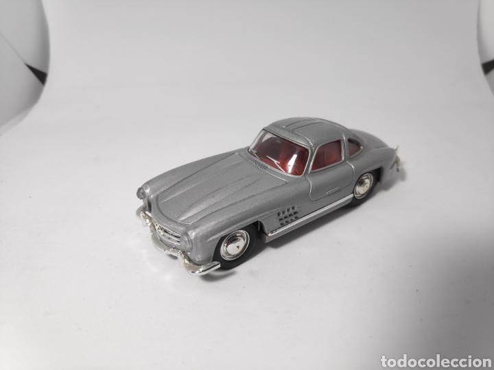 MERCEDES BENZ 300SL 1955 ESCALA 1/43 (Juguetes - Coches a Escala 1:43 Otras Marcas)
