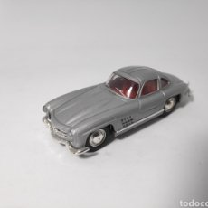 Coches a escala: MERCEDES BENZ 300SL 1955 ESCALA 1/43. Lote 161490376