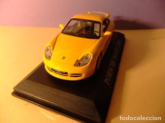 Coches a escala: PORSCHE 911 GT3 2001 - Foto 2 - 162546066