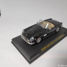 Coches a escala: FERRARI 250 GT CALIFORNIA ESCALA 1/43. Lote 162628066