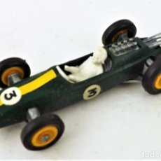 Coches a escala: MATCHBOX LESNEY LOTUS REF 19 (RACE´N RALLY). Lote 162871982