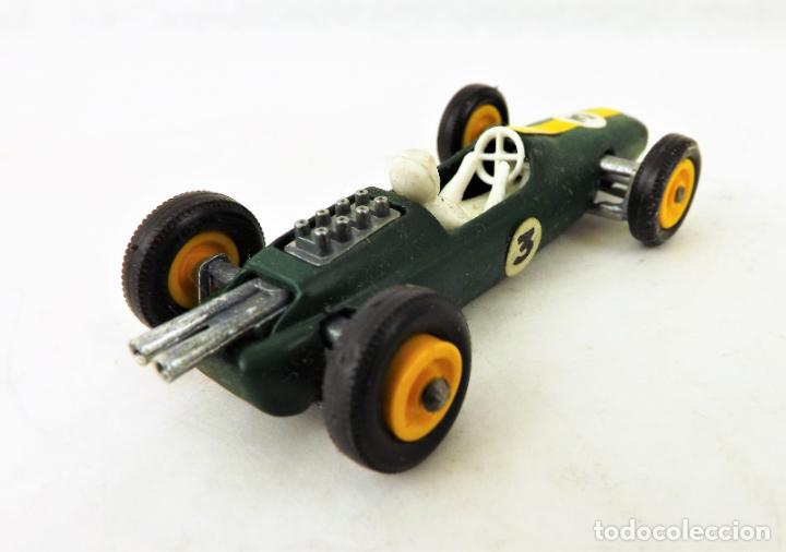 Coches a escala: Matchbox Lesney Lotus ref 19 (Race´n Rally) - Foto 3 - 162871982