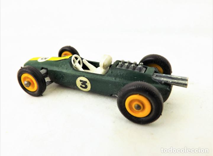Coches a escala: Matchbox Lesney Lotus ref 19 (Race´n Rally) - Foto 4 - 162871982