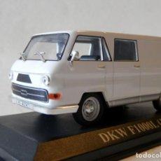 Model Cars - DKW F1000L 1968--1/43--ALTAYA--LUGOY - 163072326