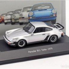 Model Cars - PORSCHE 911 TURBO ATLAS ESCALA 1/43 - 164311898