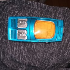 Coches a escala: ANTIGUOS COCHES MATCHBOX SPEEDKINGS 1972 LESNEY MADE IN ENGLAND. Lote 165221446