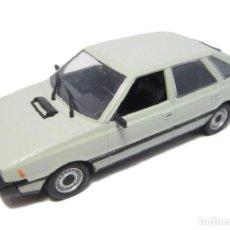 Coches a escala: FSO POLONEZ MR87 1:43 IST AGOSTINI DIECAST MAQUETA COCHE MODEL CAR. Lote 178581103