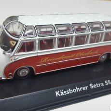 Coches a escala: AUTOCAR KASSBOHRER SERRA S8. Lote 165461188