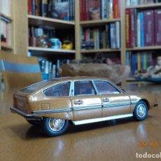Model Cars - Altaya Citroen CX 1:43 - 166235266