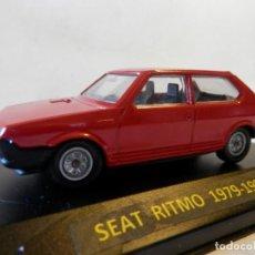 Coches a escala: SEAT RITMO- ALTAYA-1/43-LUGOY. Lote 166812054